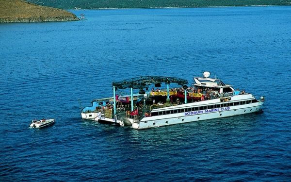 Club Catamaran