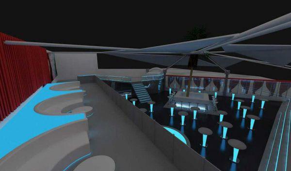 Club Sapphire Bodrum