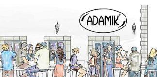 Adamik