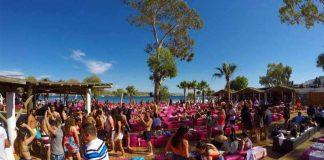 Alora Beach Club Bodrum