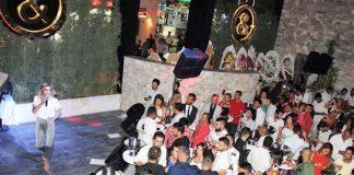 Club Ampersand Bodrum