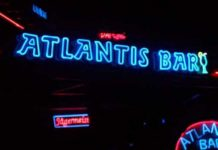 Atlantis Bar Gümbet