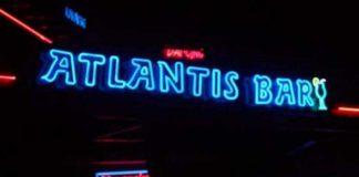 Atlantis Bar Gümbet