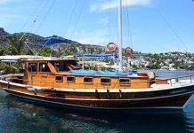 EGELİ Tekne
