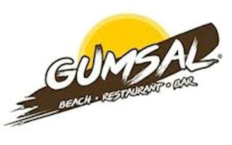 Gumsal Beach Bar