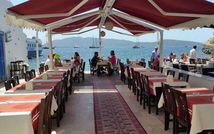 İskele Restaurant Bodrum