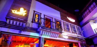Karpuz Bar Bodrum