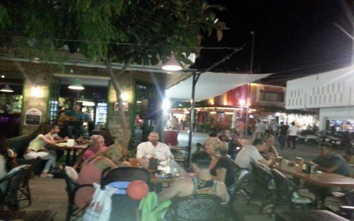 Köşem Cafe & Restaurant & Bar