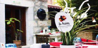 La Pasion Restaurante Espanol