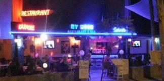 My Moon Bar and Restaurant