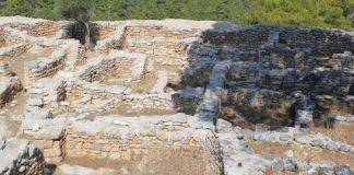 Bodrum Yarımadası Antik Yerleşimleri