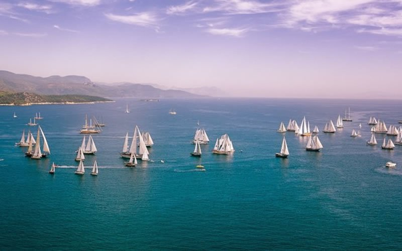 Bodrum Race Week