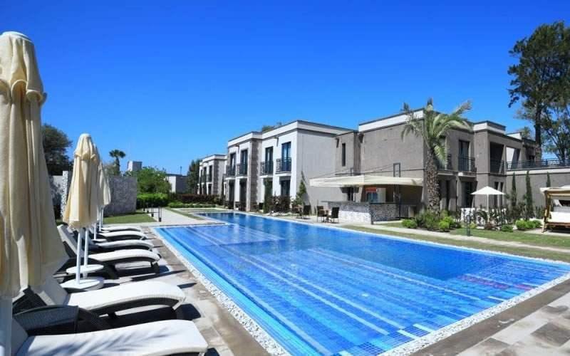 SANDİMA BUTİK HOTEL