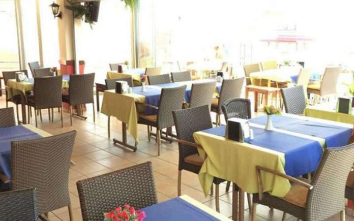 The Tempo Restaurant & Bar