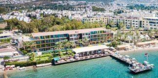 Aegean Dream Resort
