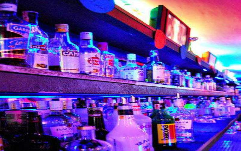 Club X Bar