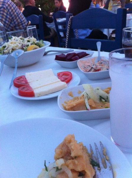 GemiBaşı Restaurant