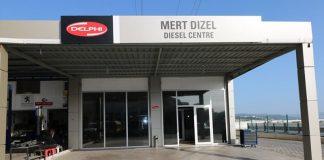 Bodrum Mert Dizel