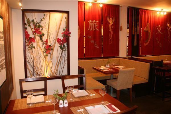 Chinese Inn Bodrum