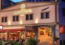 Marina Vista Otel Bodrum
