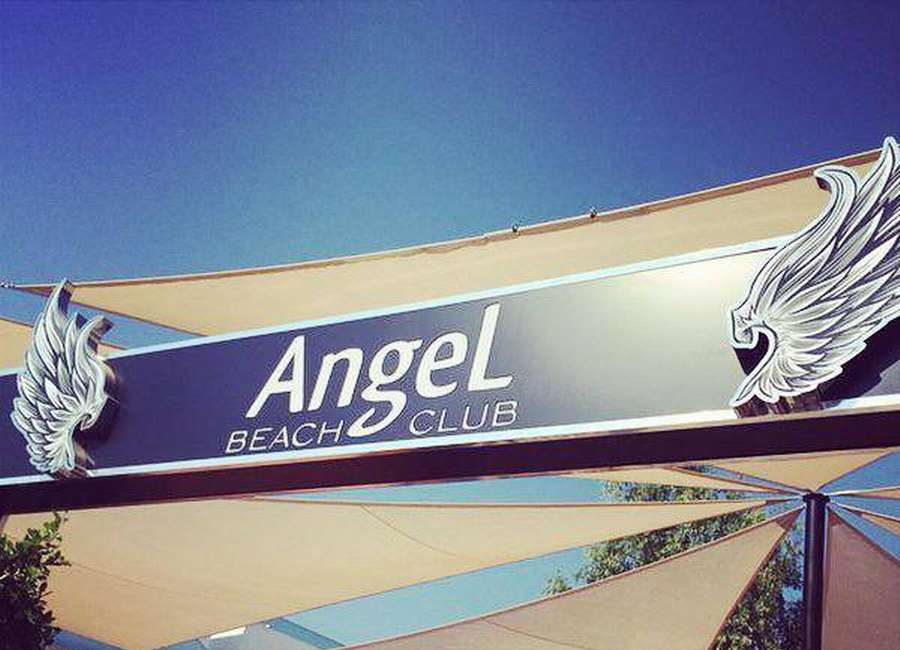 Angel Beach Club Gümbet
