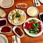 Etrim Bodrum Köy Kahvaltısı