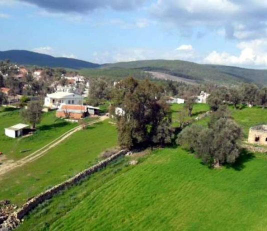 Pınarlıbelen Köyü