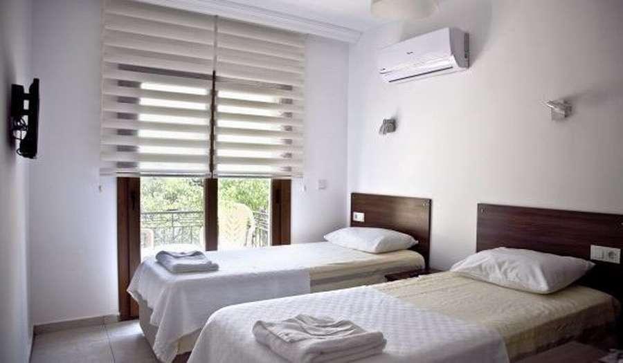 Şahin Motel & Restaurant