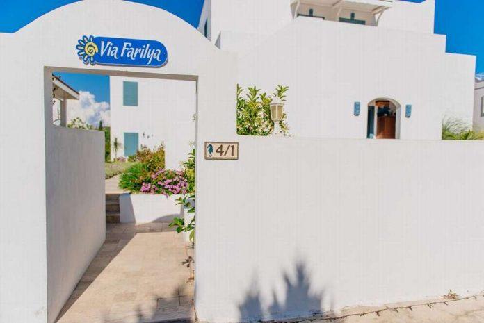 Via Farilya Hotel